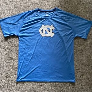 Champion UNC Chapel Hill Short-Sleeve Active Tee